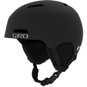 Giro Ledge MIPS Hjelm, matte black